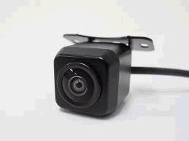 Aプラン画像:後方確認アイテムのバックカメラを装着致します!