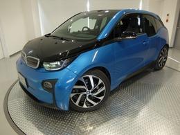 BMW i3 アトリエ レンジエクステンダー装備車 ワンオーナー車 下取り車 1年保証