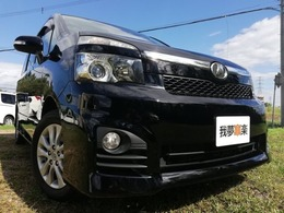 トヨタ ヴォクシー 2.0 ZS 4WD リアヒーター Bカメラ 1年間距離無制限保証