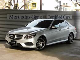 メルセデス・ベンツ Eクラス E250 アバンギャルド セーフティ&パノラマ&本革