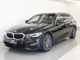 BMW 3シリーズツーリング 330i Mスポーツ 本革 ハイラインP コンフォートP Tビュー