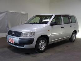 トヨタ プロボックスバン 1.5 DX 4WD ABS パワステ D席パワーウィンド