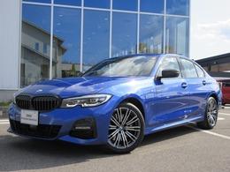 BMW 3シリーズ 330e Mスポーツ オイスターレザ Bキドニー Mブレーキ デモ