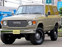 トヨタ ランドクルーザー60 の中古車 4.0 GX 4WD 愛知県小牧市 289.8万円