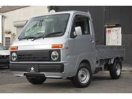 ダイハツ ハイゼットトラック 660 エクストラ 3方開 4WD JETGOGO 12加工鉄ホイール
