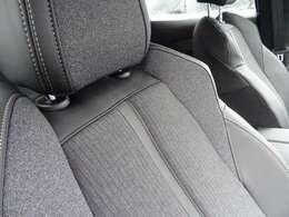 運転席電動シート、フロントシートヒーターを装備しています。【プジョー大府:0562-44-0381】
