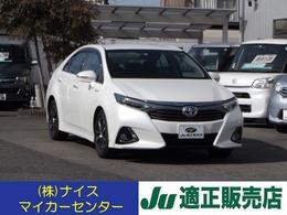 トヨタ SAI 2.4 S Cパッケージ ナビTV クルーズコントロール 電動席
