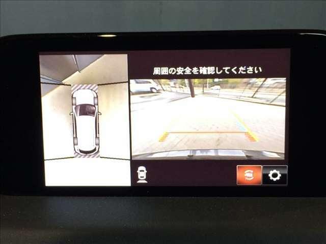 便利なバックカメラ搭載で、後方確認も安心です。位置確認が容易なガイドライン表示式で、360度モニター付きです。ただし、過信は禁物です。ご自身で目視確認をして頂き、安全に駐車をお願いします。★☆★☆★
