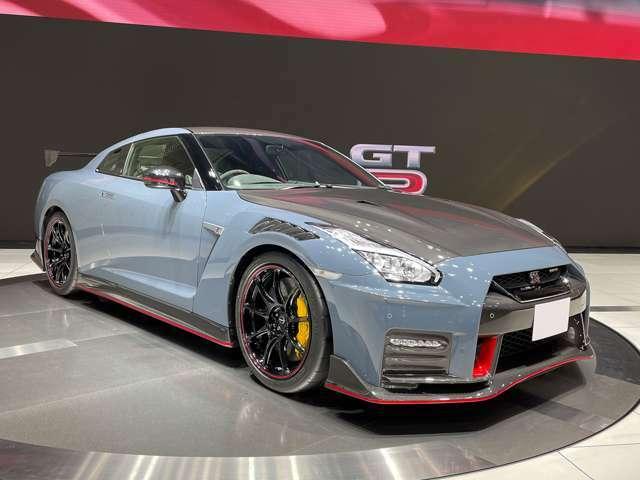 2022年モデルのNISMOスペシャルエディションの新車も販売しております。