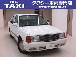 トヨタ コンフォート DX スタンダード DXパッケージ LPG