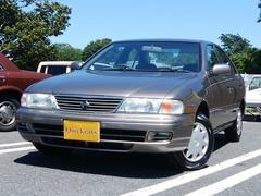 日産 サニー の中古車 1.5 スーパーサルーン 神奈川県大和市 49.1万円
