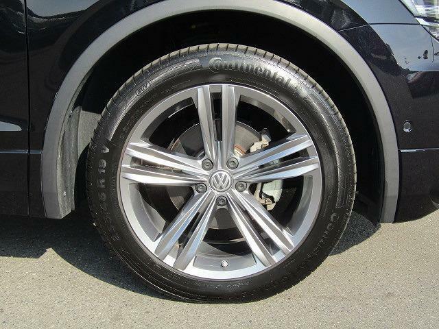 25545R19モビリティタイヤ 8.5J×19アルミホイール(5ダブルスポーク)
