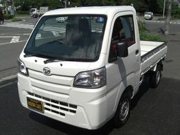 ダイハツ ハイゼットトラック 660 スタンダード 3方開 AC PS 5F エアバッグ