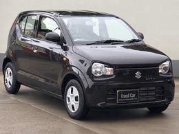 スズキ アルト 660 L メーカー保証付 シートヒーター0.4万キロ