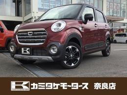 ダイハツ キャスト アクティバ 660 Gターボ SAIII 軽自動車・キーフリー・純正AW