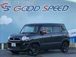 スズキ クロスビー 1.0 ハイブリッド MZ 4WD 8型SDナビTV 衝突軽減 シートヒーター