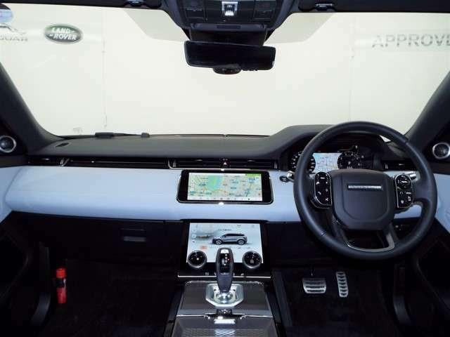 衝突被害軽減ブレーキや車線逸脱警告、標識認識システムなど安全装備が充実しております!
