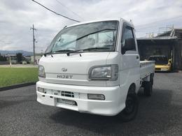 ダイハツ ハイゼットトラック 660 スペシャル 3方開 5速マニュアル エアコン