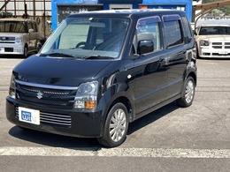 スズキ ワゴンR 660 FS