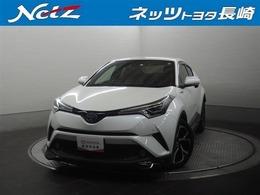 トヨタ C-HR ハイブリッド 1.8 G メモリーナビ/バックカメラ/ETC