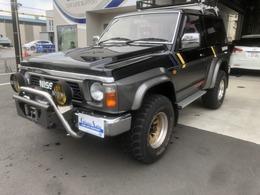 日産 サファリ 4.2 ハードトップグランロード ディーゼル 4WD