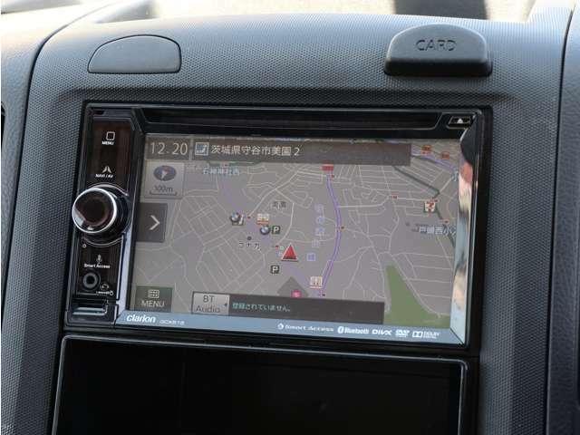 【純正ナビ付き】・・・純正ナビ付きです☆ BluetoothやDVD再生機能も付いてます♪ 情報処理のスピードも速いのでとっても便利です! お問い合わせは 0078-6002-734563 までお気軽にお電話下さい!