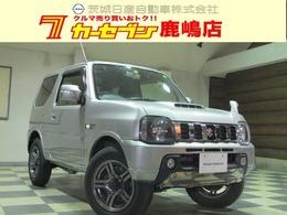 スズキ ジムニー 660 ランドベンチャー 4WD ナビTV シートヒーター 禁煙車