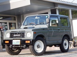 スズキ ジムニー 660 ランドベンチャー 4WD ETC