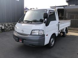 マツダ ボンゴトラック 1.8 GL ワイドロー ロング