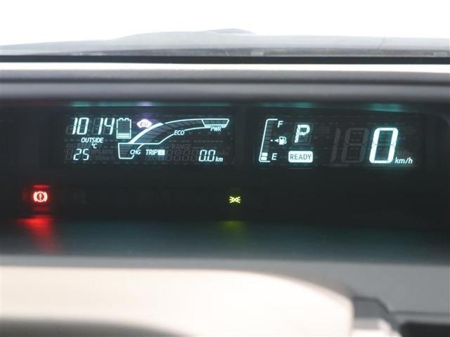ハイブリッドカーでエコドライブ始めませんか?