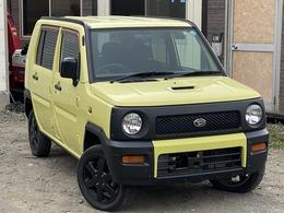 ダイハツ ネイキッド 660 ターボ Gパッケージ 4WD キーレス 本州車 リフトアップ