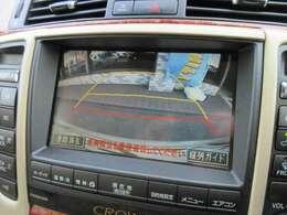 純正DVDナビが装備されております♪画面もクリアで運転中も確認しやすいです♪DVDの視聴もお楽しみ頂けます♪バックカメラも装備されておりますので後方確認も安心です♪