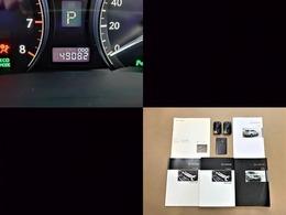 低走行49,000km☆当社の在庫車両は新車時保証書・点検整備記録簿付きで安心の厳選車両◎お買得な一台で早い物勝ちです♪もちろん取扱説明書も揃っており前ユーザー様の丁寧な使い方が伺える一台です♪