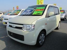 三菱 eKワゴン 660 G 4WD シートヒーター・キーレス・CD