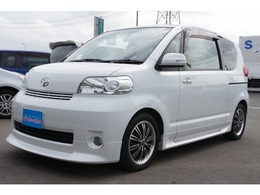 トヨタ ポルテ 1.5 150i Gパッケージ 4WD 電動スライドドア・キーレス・AC・AW