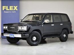 トヨタ ランドクルーザー100 4.7 VXリミテッド Gセレクション 4WD ーRenocaー106 クラシックコンプリート