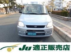 スバル プレオ の中古車 660 A 大阪府松原市 4.2万円