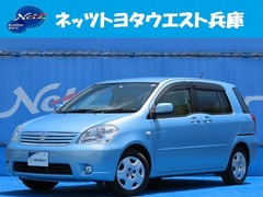 トヨタ ラウム の中古車 1.5 Gパッケージ 兵庫県神戸市垂水区 17.0万円