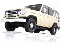 トヨタ ランドクルーザー70 の中古車 4.2 ZX ディーゼル 4WD 群馬県伊勢崎市 274.0万円