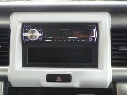 パイオニア製のカロッツェリアCDプレイヤーを装着済み!お気に入りの音楽を聞きながらドライブなんていかがでしょうか??