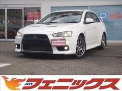 三菱 ランサーエボリューション の中古車 2.0 GSR X 4WD 東京都世田谷区 199.9万円