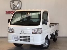 ホンダ アクティトラック 660 アタック 4WD エアコン AM/FMチューナー キーレス