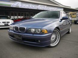 BMWアルピナ B10 V8 リムジン スイッチトロニック