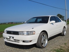 トヨタ クレスタ の中古車 2.5 ツアラーV 北海道空知郡南幌町 98.0万円