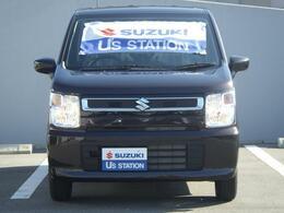 小回りがきき、運転しやすいワゴンR。駐車場や細い路地での取り回しがしやすいです。