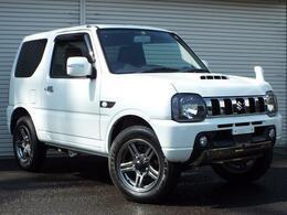 スズキ ジムニー 660 ランドベンチャー 4WD シートヒーター AW付