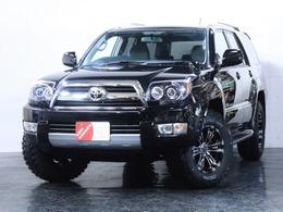 トヨタ ハイラックスサーフ 2.7 SSR-X 4WD 後期仕様 新品ホイール 新品マッドタイヤ