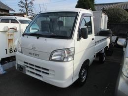 ダイハツ ハイゼットトラック 660 エアコン・パワステスペシャル 3方開 スペシャル・5MT