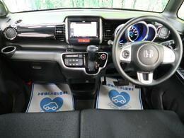 ◆【H27年式NBOXカスタム入庫いたしました!!】スライドドア搭載で使いやすい軽自動車になります!!