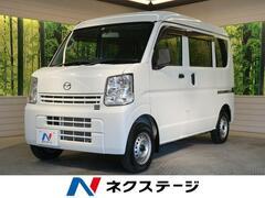 マツダ スクラム の中古車 660 PC ハイルーフ 4WD 滋賀県彦根市 79.9万円